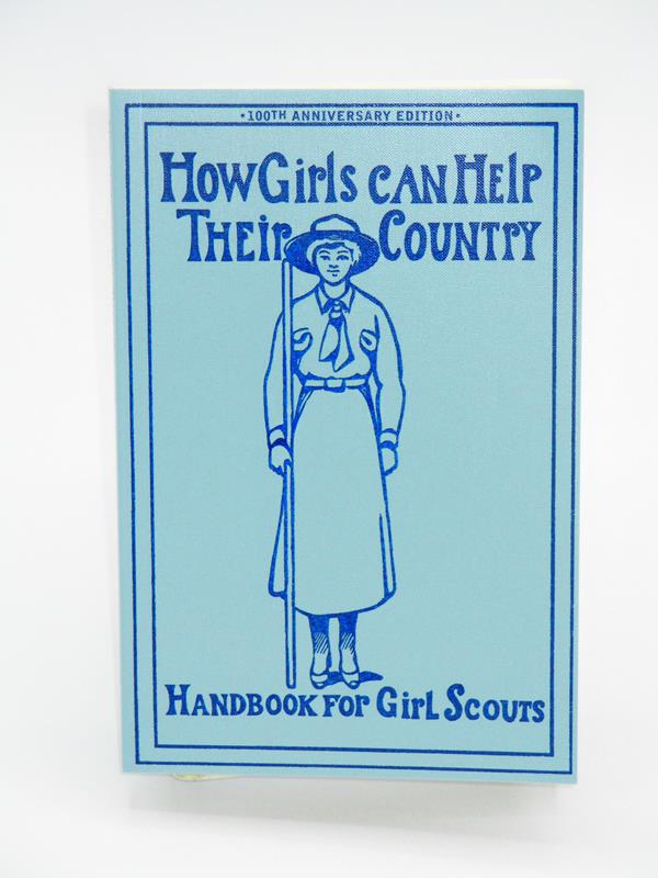 How Girls Can Help Their Country: Handbook for Girl Scouts,95221