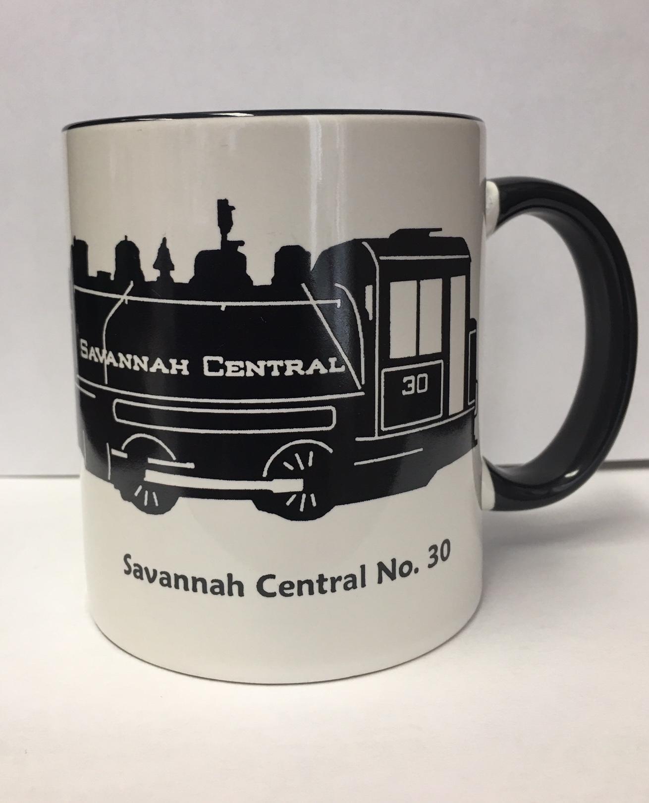 #30 Locomotive Mug,1MG-SPECIAL